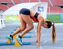 ODESUR: X Juegos Suramericanos Santiago 2014