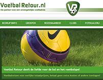 Voetbal Retour