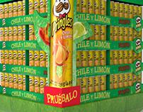 Pringles Sidekick Design