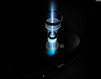 Zen Mobile 701 FHD Amaze - Pre launch Campaign