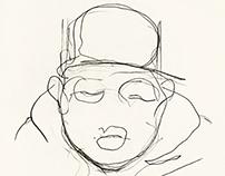Sketches III