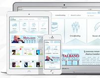 Website - Logo Design - Comfide