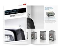 ABB Sace XT Campaign