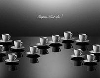 Nespresso 2009