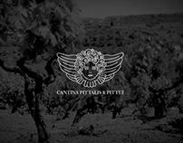Cantina Pittalis & Pittui_logo
