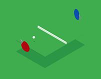 Ping Game