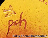 Patsy Thola Chamberlain Ceramic Artist