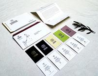 Serrata - Rebranding