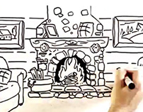 Pet Rescue Whiteboard Animation