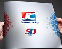 Portfólio JC DISTRIBUIÇÃO