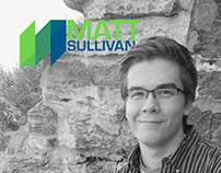 Matt Sullivan - Personal Identity