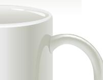 Coffe Mug (Design Proposal)
