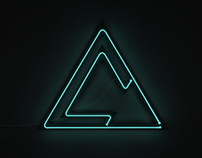 Personal Logo Neon Sign
