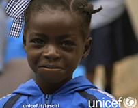 Unicef - Lasciti
