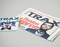 Trax Magazine N°171