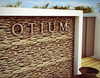 Otium - Lounge Bar