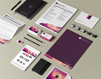 Personal Branding and Stationery
