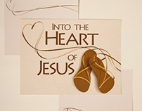 Into the Heart of Jesus