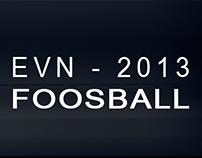 Foosball.am