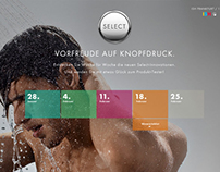 Hansgrohe VIP Communication