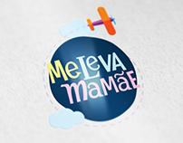Logo MeLevaMamãe