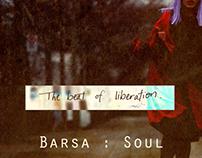 BARSA : SOUL