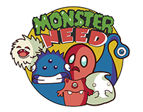 MONSTER NEED