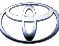 Comercial Verão Rede Toyota RS