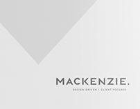 Mackenzie brand book