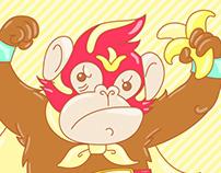 King Bananas