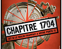 Play: Chapitre 1704 poster