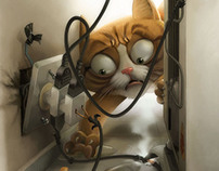 O Dia Cats