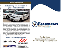 Watson's Flooring/Renovations Inc