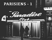 PARISIENS - 1