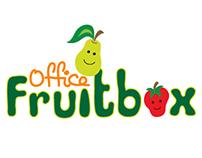 Logo for Office Fruitbox