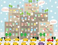 New Snow City