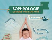 Poster: sophrology for children