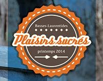 Plaisirs Sucrés - Tourisme Basses-Laurentides