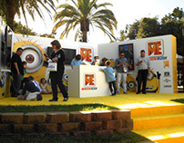 Branded Experiential Events