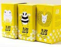 AU | Box of Sweets