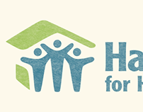 Habitat for Humanity PSA