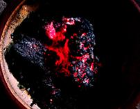 En éste fuego arderás.