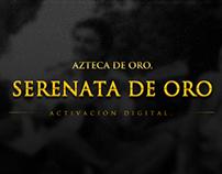 Azteca de Oro 14 de Febrero