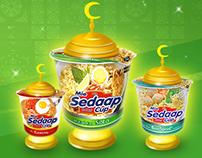 Mie Sedaap SocMed Cover - Ramadhan