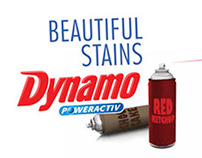 Dynamo Beautiful Stains