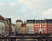 Copenhagen / Photographs