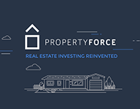 PropertyForce - Motion Graphics