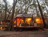 Documentary: Forest Hostel