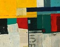 Paintings February 2014