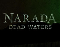 Narada Cover-art